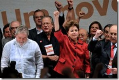 Congreso del PT